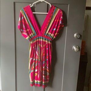 Boutique super comfy dress
